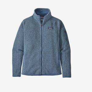 NEW • Patagonia • Better Sweater Fleece Jacket Sm